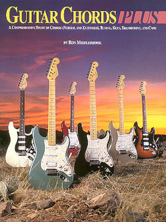 Product Cover for Guitar Chords Plus