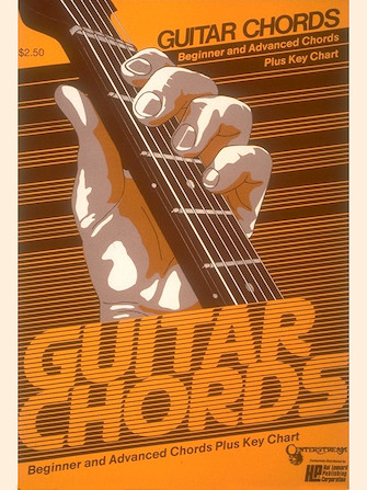 Product Cover for Guitar Chords - Revised