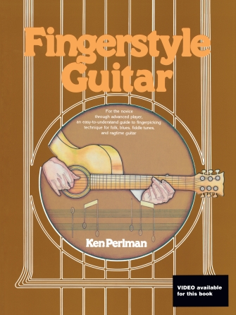 Product Cover for Fingerstyle Guitar