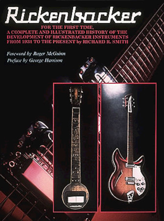 Product Cover for Rickenbacker
