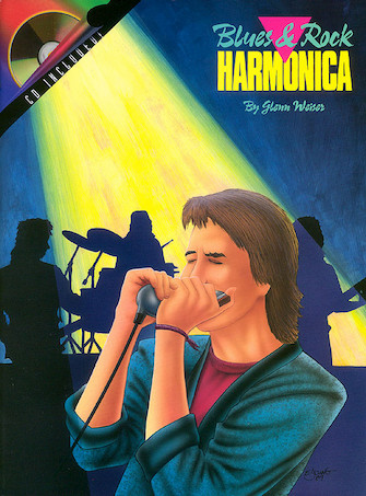 Product Cover for Blues & Rock Harmonica