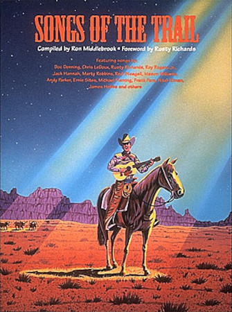 Product Cover for Songs of the Trail