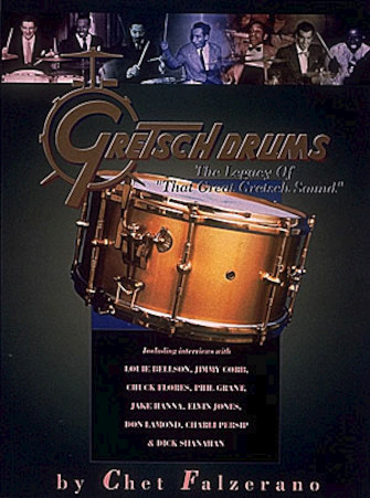 Product Cover for Gretsch Drums