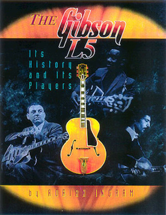 Product Cover for The Gibson L5