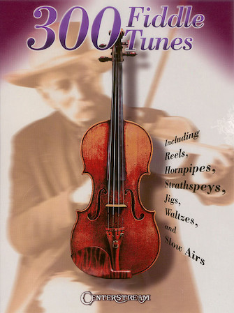 Product Cover for 300 Fiddle Tunes