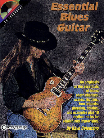 Product Cover for Essential Blues Guitar
