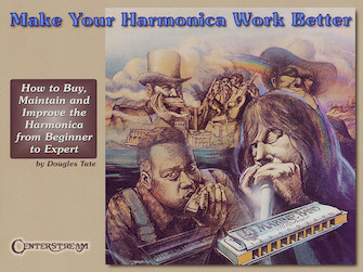 Product Cover for Make Your Harmonica Work Better