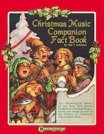 Product Cover for Christmas Music Companion Fact Book