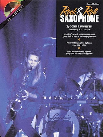 Product Cover for Rock & Roll Sax