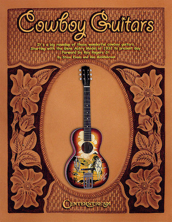 Product Cover for Cowboy Guitars