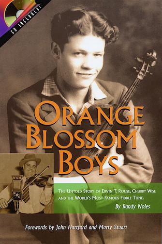 Product Cover for Orange Blossom Boys