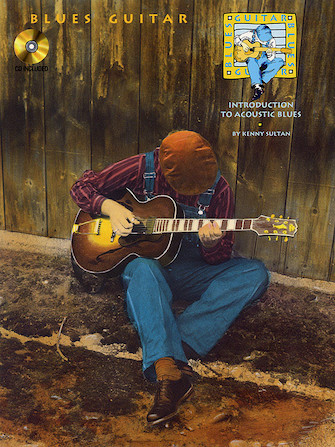 Product Cover for Blues Guitar