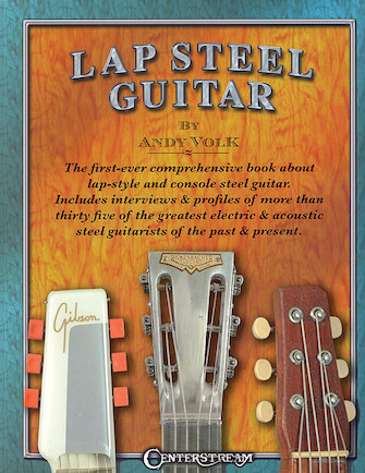 Product Cover for Lap Steel Guitar
