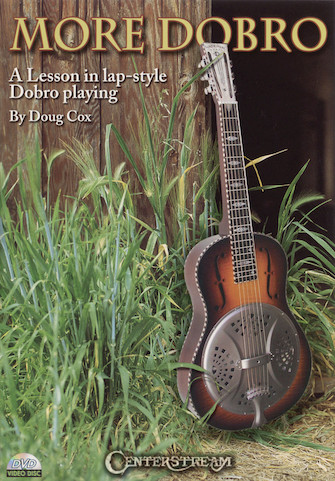Product Cover for More Dobro