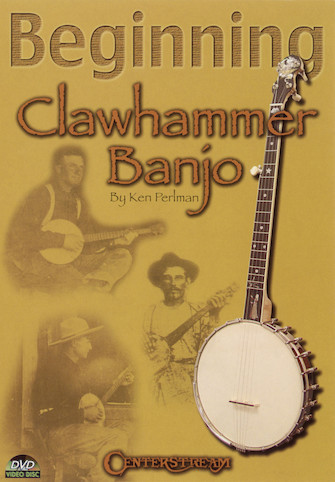 Product Cover for Beginning Clawhammer Banjo