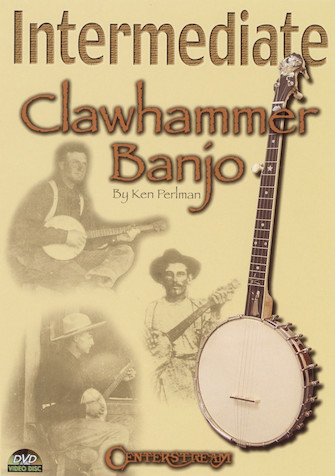 Product Cover for Intermediate Clawhammer Banjo