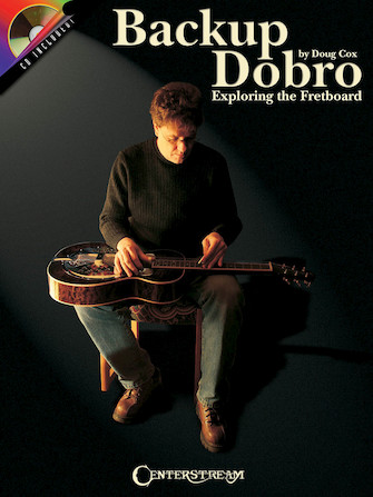 Product Cover for Backup Dobro