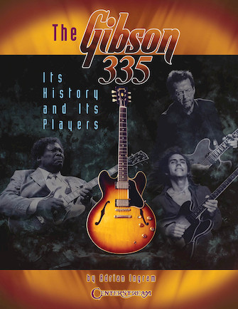 Product Cover for The Gibson 335