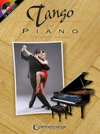 Product Cover for Tango for Piano