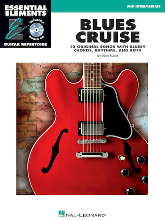 Product Cover for Blues Cruise