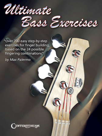 Product Cover for Ultimate Bass Exercises