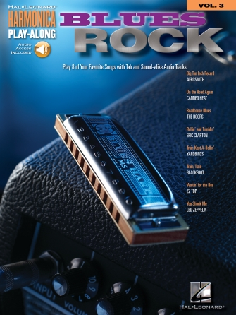 Product Cover for Blues/Rock