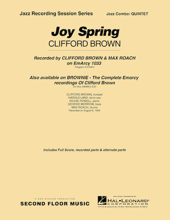 Product Cover for Joy Spring