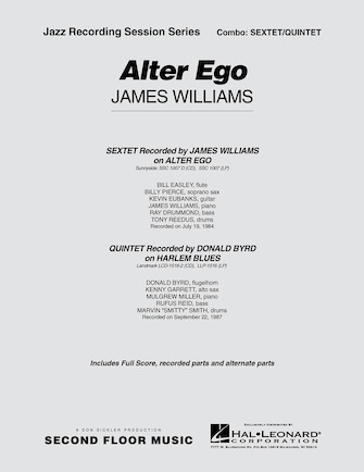 Product Cover for Alter Ego