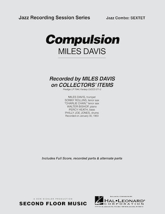 Product Cover for Compulsion