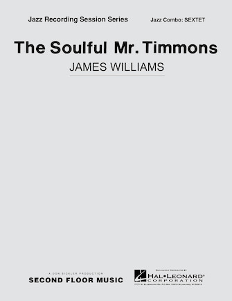 The Soulful Mr. Timmons