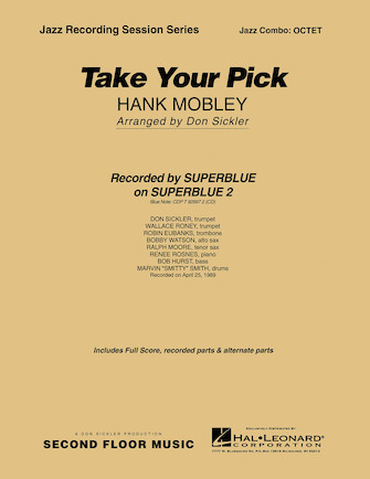 Product Cover for Take Your Pick