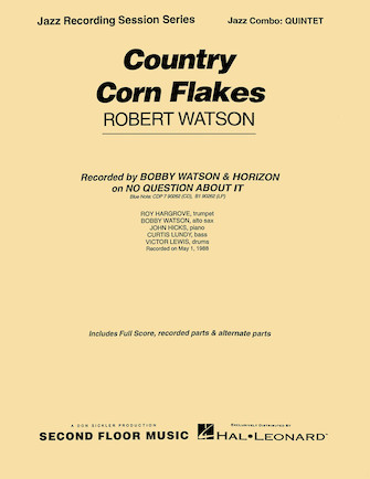 Product Cover for Country Corn Flakes
