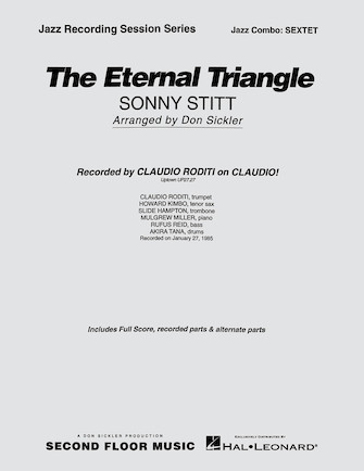 Product Cover for The Eternal Triangle