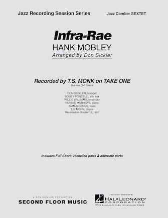 Product Cover for Infra-Rae