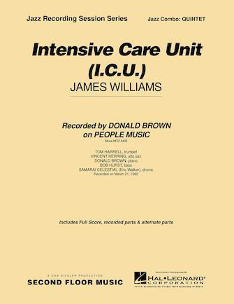 Intensive Care Unit (I.C.U.)