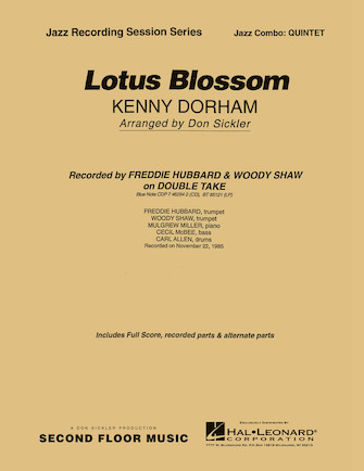 Product Cover for Lotus Blossom
