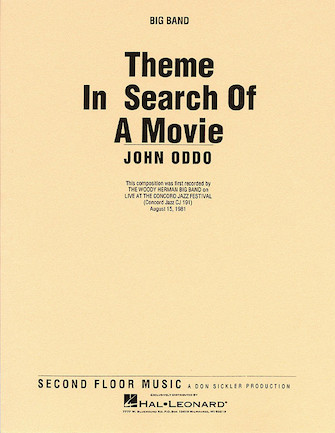 Theme in Search of a Movie