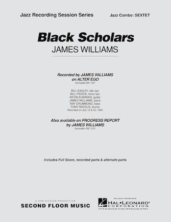 Black Scholars