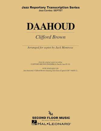 Product Cover for Daahoud