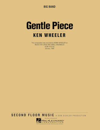 Product Cover for Gentle Piece