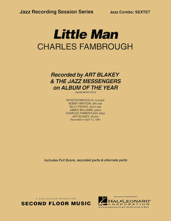 Product Cover for Little Man