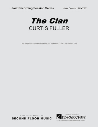 Product Cover for The Clan