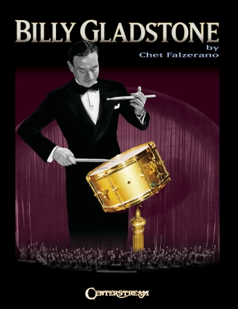 Product Cover for Billy Gladstone