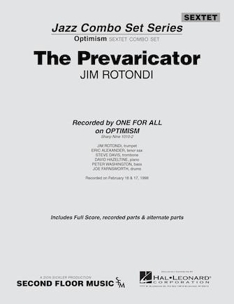 The Prevaricator