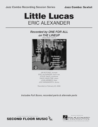 Little Lucas