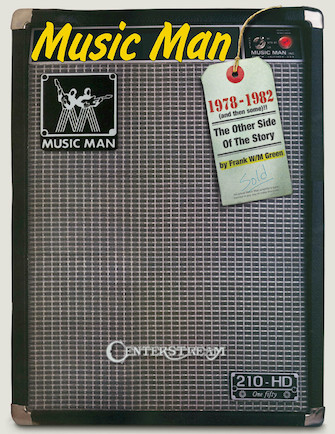 Product Cover for Music Man: 1978 to 1982 (And Then Some!)