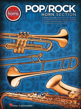 Product Cover for Pop/Rock Horn Section