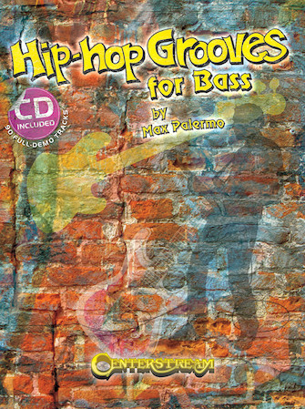 Product Cover for Hip-Hop Grooves for Bass