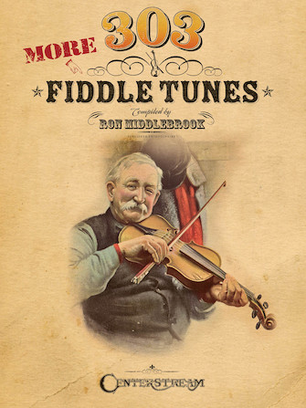 Product Cover for 303 More Fiddle Tunes