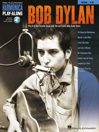 Product Cover for Bob Dylan